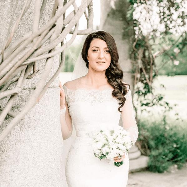Stylicious - Bridal Hair And Makeup banner
