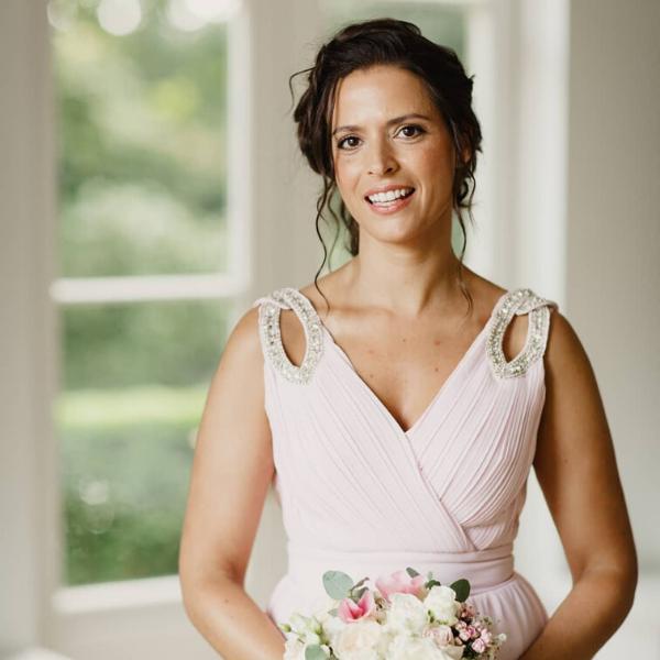 Stylicious - Bridal Hair And Makeup